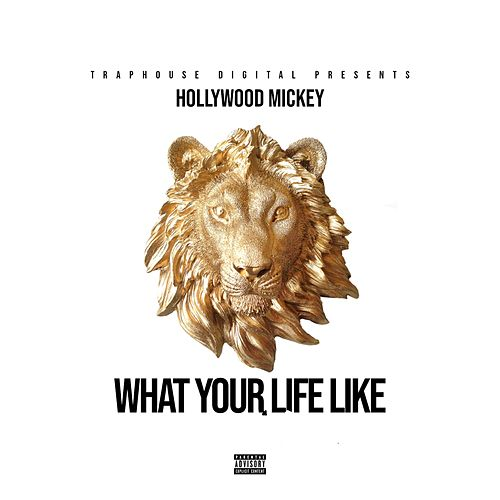 What Your Life Like de Hollywood Mickey