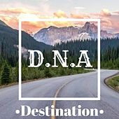 Destination de DNA