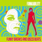 Funkability (Funky Breaks and Disco Beats) de Various Artists