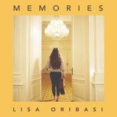 Memories by Lisa Oribasi
