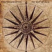 Madzonegeneration The Best Of 2018 by Various Artists