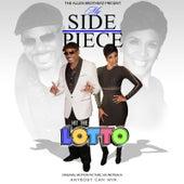My Side Piece: Hit the Lotto (Original Motion Picture Soundtrack) de Various Artists