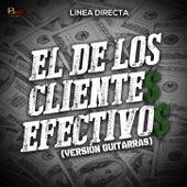 El de los Clientes Efectivos (Versión Guitarras) de Linea Directa