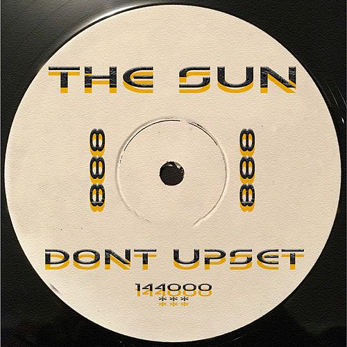 Don't Upset by The Sun