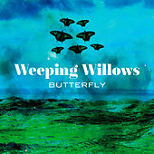 Butterfly de Weeping Willows