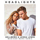 Headlights (Madison Mars Remix) von Hellberg