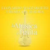 """La Musica E' Finita (From """"La Compagnia Del Cigno"""") de Leonardo Mazzarotto"""