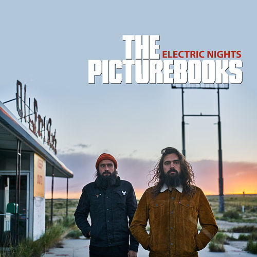 Electric Nights by Picture Books