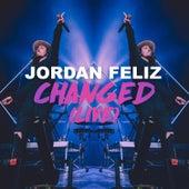 Changed (Live) by Jordan Feliz