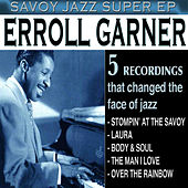 Savoy Jazz Super EP: Erroll Garner by Erroll Garner