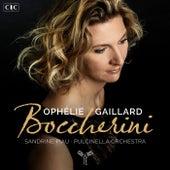 Boccherini: Cello Concertos, Stabat Mater & Quintet de Ophélie Gaillard