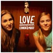 Love de Lennon & Maisy