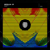 Medellin by Big State