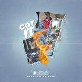 Got It by Pikasso