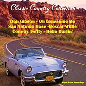 Classic Country Collection (Rerecordings) by Various Artists