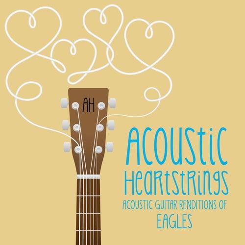 AH Performs Eagles de Acoustic Heartstrings