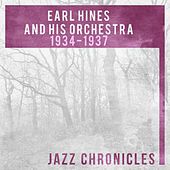 Earl Hines: 1934-1937 (Live) von Earl Fatha Hines