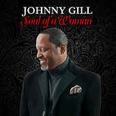 Soul of a Woman de Johnny Gill