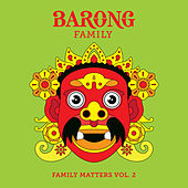 Family Matters, Vol. 2 von Various Artists