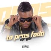 Tô Pras Foda by Mc Gibi