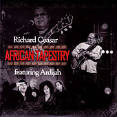 African Tapestry by Richard Ceasar