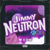 Jimmy Neutron by Moon