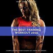The Best Training Workout 2019 (Compilation Pour Courir Et Faire Du Sport) de Remix Sport Workout