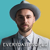 Everyday People (Single Version) by Max Mutzke