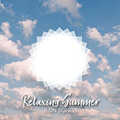 Relaxing Summer Rain Songs de Nature Sound Collection
