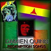 Redemption Songs by Damien Quinn