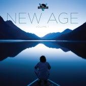 New Age, Vol. 1 de Valentino