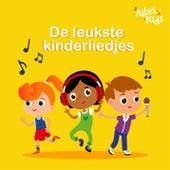 De leukste kinderliedjes by Alles Kids