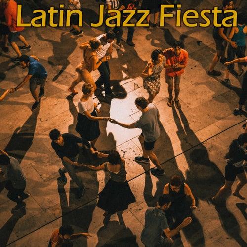 Latin Jazz Fiesta by Various Artists