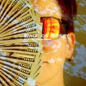 Stack of Money by Dj tomsten