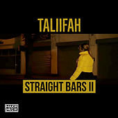 Straight Bars 2 by Taliifah