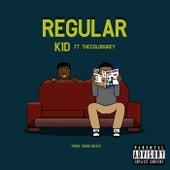 Regular by K.1.D