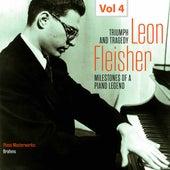 Milestones of a Piano Legend: Leon Fleisher, Vol. 4 (Live) by Leon Fleisher