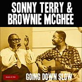 Going Down Slow (Album of 1952) by Sonny Terry