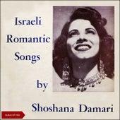 Israeli Romantic Songs (Album of 1950) de Shoshana Damari
