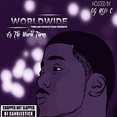 As the World Turns (Chopped Not Slopped) von Worldwide
