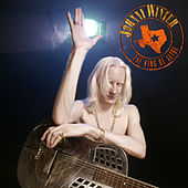 The King of Slide by Johnny Winter