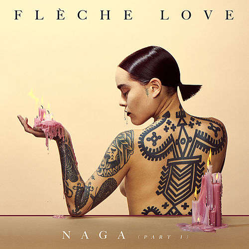 Naga, Pt.1 de Flèche Love