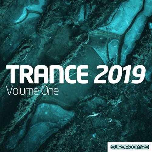 Trance 2019 - EP von Various Artists
