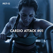 Cardio Attack, Vol. 01 de Various Artists