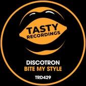 Bite My Style (Radio Mixes) fra Discotron