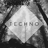 Best of LW Techno III - EP de Various Artists