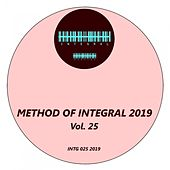 Method of Integral 2019, Vol. 25 von Various Artists