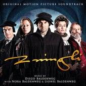 Zwingli (Original Motion Picture Soundtrack) de Nora Baldenweg & Lionel Baldenweg Diego Baldenweg