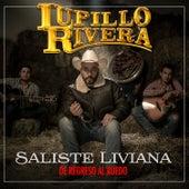 Saliste Liviana de Lupillo Rivera