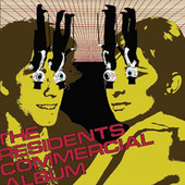 Commercial Album (Preserved Edition) by The Residents
